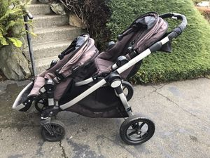 City Select Double Stroller for Sale in Edmonds, WA