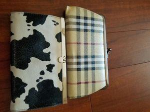 2 wallet for Sale in Dearborn, MI
