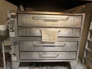 Bakers pride oven for Sale in West Palm Beach, FL