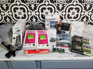 Lot of computer parts and accessories for Sale in Parma, OH