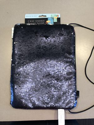 """10.1"""" Tablet Sleeve for Sale in Lubbock, TX"""