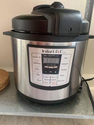 Instant Pot- Good Condition for Sale in Arlington, VA