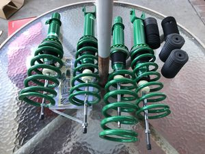Tein 08-12 Honda Accord / 09-14 Acura TSX Street Advance Z Coilovers for Sale in Anaheim, CA