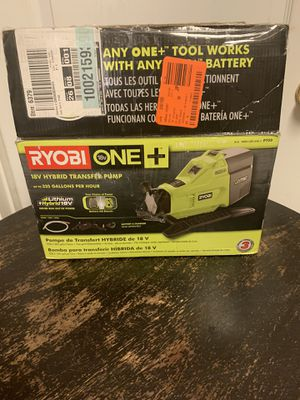 Transfer pump for Sale in Ellenwood, GA