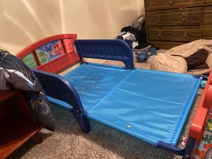Toddler bed for Sale in Wheat Ridge, CO