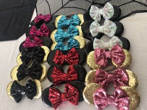 Nylon minnie mouse ears for Sale in San Diego, CA
