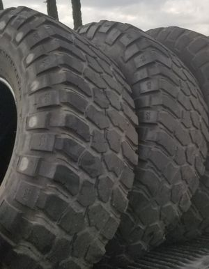 3 bfg km2 37x12.50r17 for Sale in Chino Hills, CA