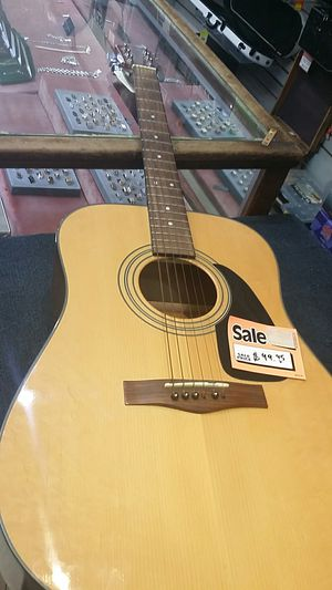 Fender Acoustic DG-85 NAT for Sale in Atlanta, GA