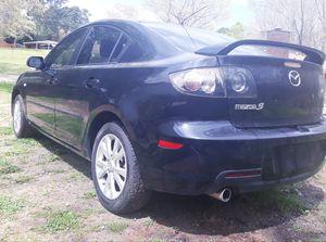 Mazda 3 for Sale in Gainesville, GA