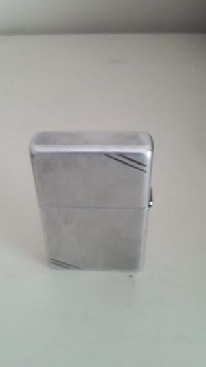 1995 zippo lighter for Sale in Mesa, AZ