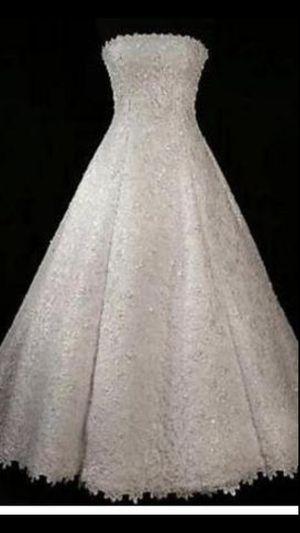 Wedding dress for Sale in Renfrew, PA