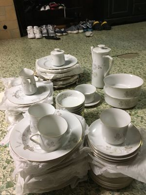 Antique china set for Sale in Pittsburgh, PA