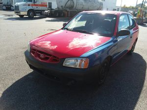 hyundai accent 01 hatchback for Sale in West York, PA