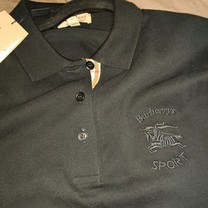 Burberry sports shirt for Sale in Washington, DC