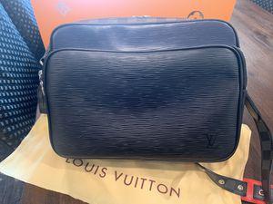 Luxury Messenger Bag for Sale in Riverside, CA