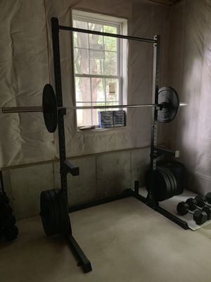 Power Rack for Sale in Avon, MA