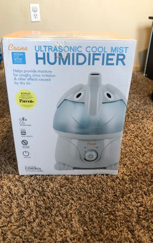 Baby Humdifier for Sale in Fife, WA