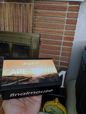 Ultralight 2 cape Town finalmouse for Sale in Fresno, CA