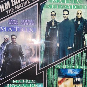 The Matrix (1 - 3) for Sale in Houston, TX