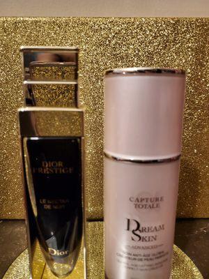 Age defying skin enhancement/night nectar for Sale in Douglasville, GA