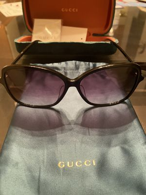Gucci shades for Sale in Round Rock, TX