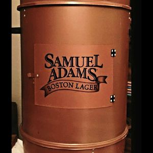 New - Limited Release Sam Adams BBQ Smoker for Sale in Yorba Linda, CA