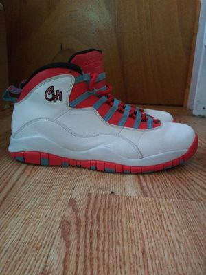 """Air Jordan 10 """"Chicago"""" Size 12 for Sale in New York, NY"""