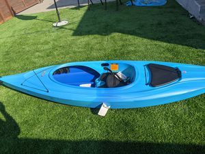 Two 10 ft kayaks for Sale in Hayward, CA