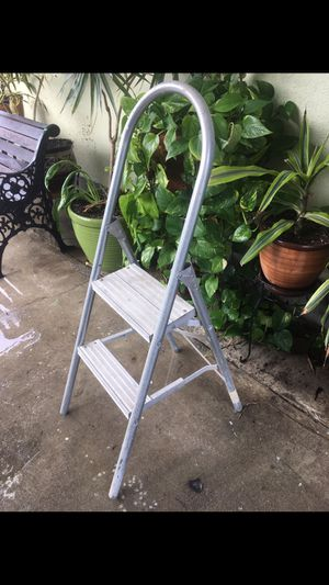 Aluminium ladder for Sale in Los Angeles, CA