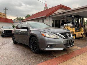 2017 Nissan Altima for Sale in Miami, FL