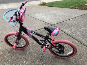 "Girls bicycle bike 18"" for Sale in Salem, OR"
