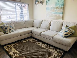 Sectional Couch for Sale in Oak Glen, CA