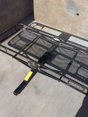 Hitch Carrier for Sale in Las Vegas, NV
