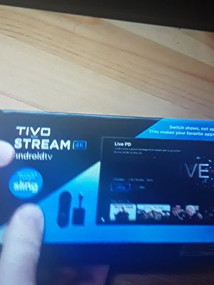 Tivo streaming stick for Sale in Ladson, SC
