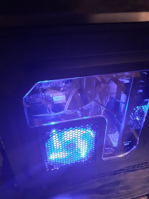 Gaming computer (trade) for Sale in Rustburg, VA