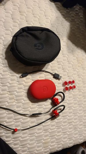 Powerbeats 3 for Sale in Worcester, MA