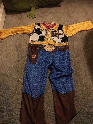 Sheriff woody for Sale in Snellville, GA