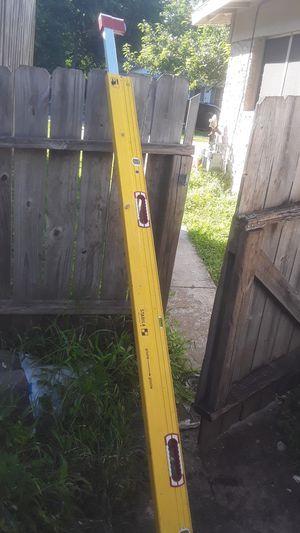 Vendo Nivel para nivelar paredes marca STABILA PLATE Si te interesa llama al {contact info removed} for Sale in Austin, TX