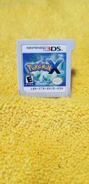 New Nintendo 3ds XL GAMES!!!! 9 GAMES!!!! for Sale in Coronado, CA