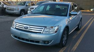 2008 ford Taurus for Sale in Jersey City, NJ