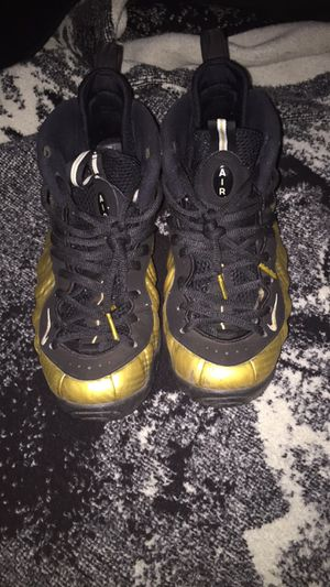 Nike phoam posits for Sale in Stockton, CA