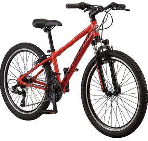 "Schwinn High Timber 24"" Mountain Bike -Red for Sale in Miami, FL"