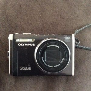 Olympus digital camera for Sale in College Station, TX