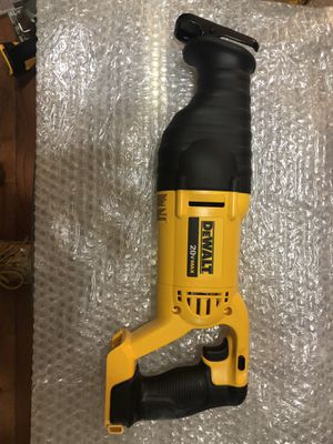Reciprocating Saw dewalt for Sale in Chicago, IL