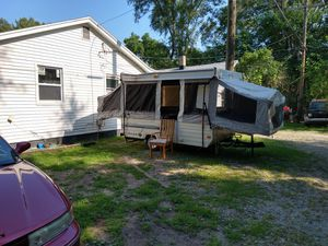 sunrise pop-up camper for Sale in Westland, MI