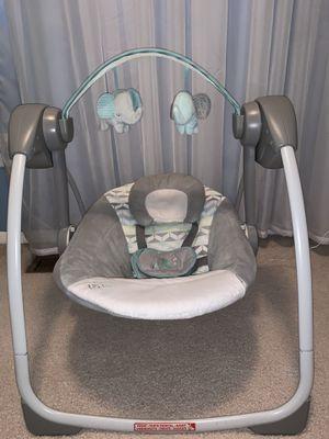 Ingenuity™ Comfort 2 Go Portable Swing™ for Sale in Centreville, VA