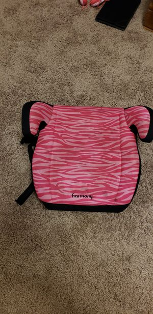 Booster Seat for Sale in Tampa, FL