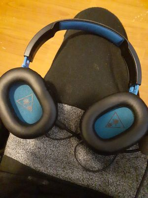 Turtle beach head set 50x recon for Sale in Long Beach, CA