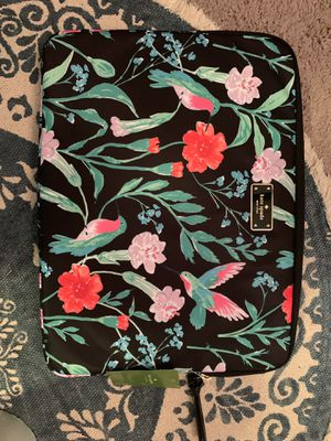 Kate Spade (13) computer cover for Sale in Bridgeville, PA