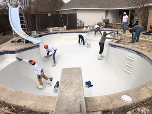Swimming pool plaster for Sale in Plano, TX